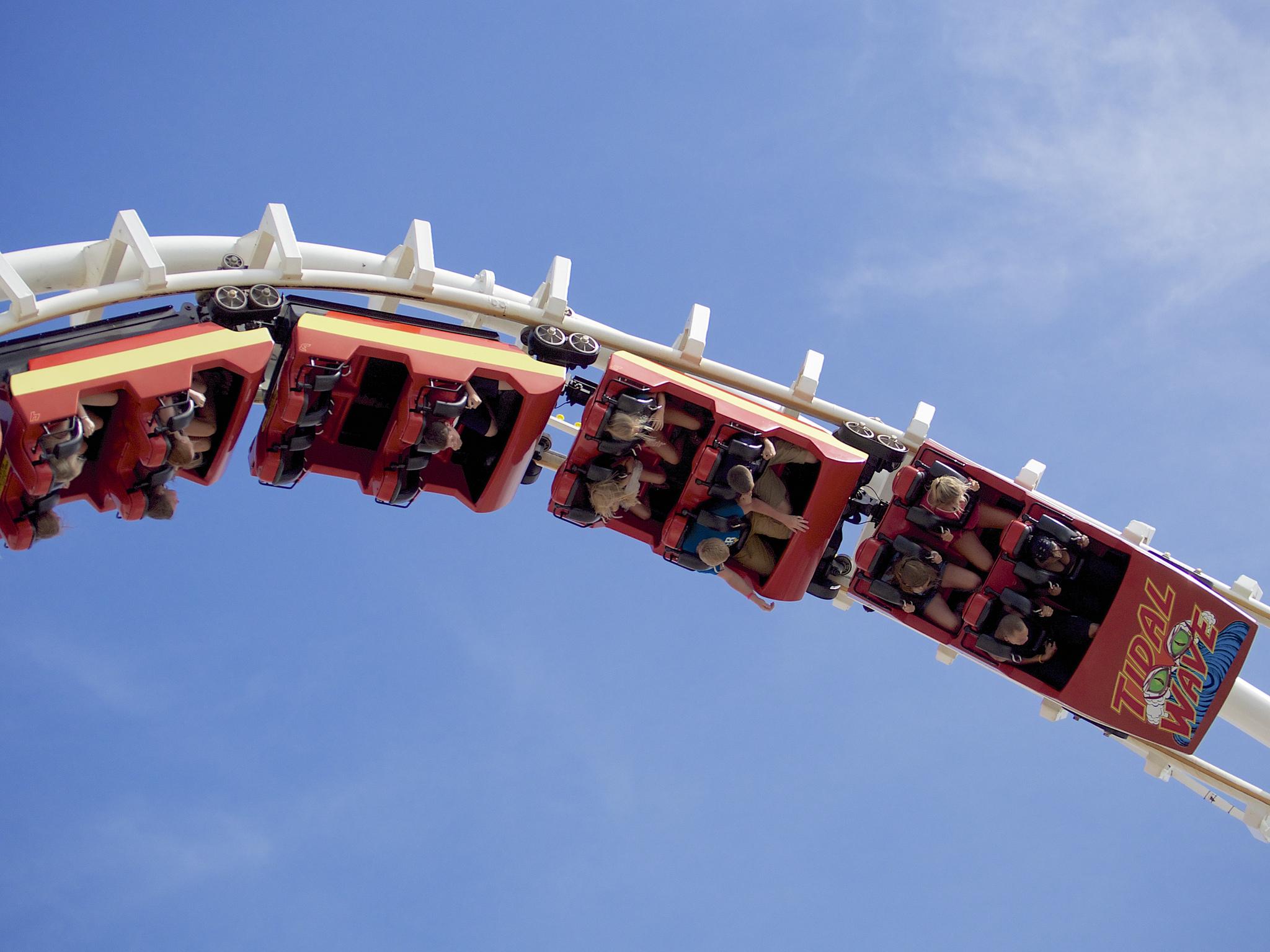 The Emotional Roller Coaster of Freelancing