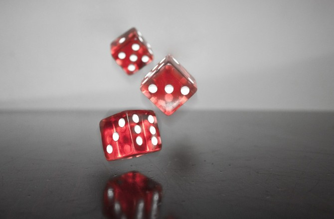 Tips for Keeping a Good Budget While Playing Online Casino Games