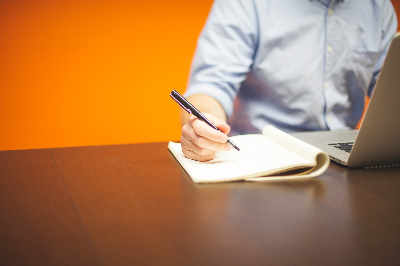 Three Top Tips for Making Your Business More Efficient