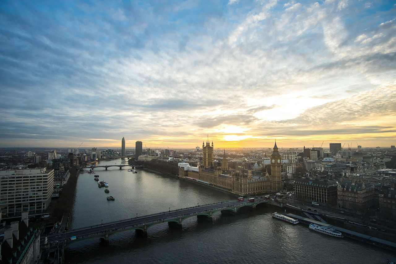 Living It Up in London without Spending a Fortune