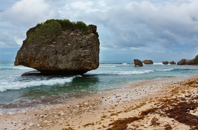 Save Money by Island Hopping in the Caribbean