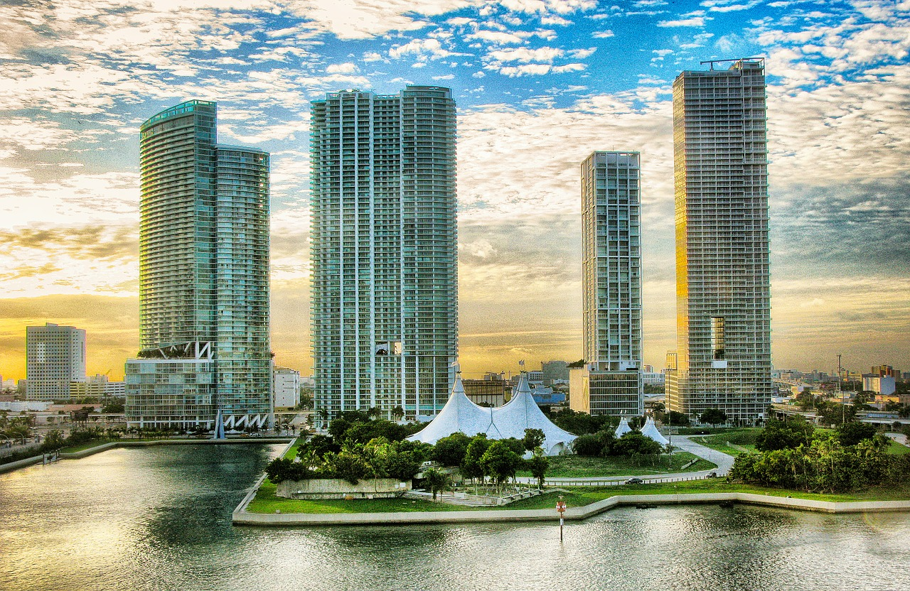 Miami: The Perfect Place to Invest in Luxury Real Estate