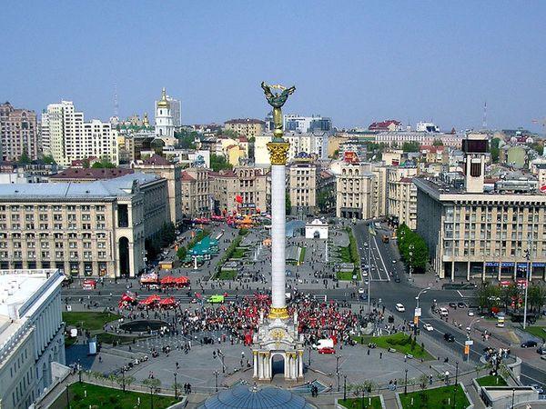 Kiev-plaza-independencia