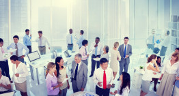 The entrepreneur's guide to parties and networking