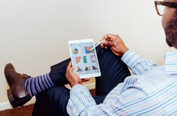 Managing your finances when operating as a freelance consultant