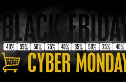 How to get the best deals this Black Friday and Cyber Monday