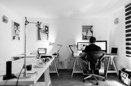 Ways to Save Money When Physically Moving Your Freelance Office