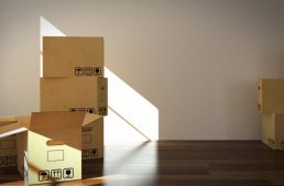 How-to Save Before, During, and After a Big Move