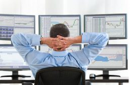 3 Steps to Becoming a Successful Day Trader