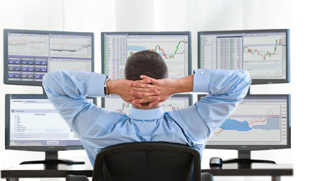 Being a good forex trader