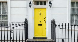 Tax laws around property inheritance