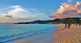 Grenada is fast becoming the world's next tourist hotspot, and you can be part of it