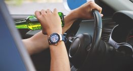 Financial Costs Of Drink Driving