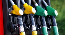 Fix Up Your Finances By Using Less Fuel