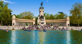 Why you should visit Madrid this year