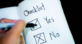 The Real Estate Market Checklist