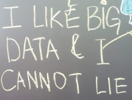 Big Data = Big Bucks: Why Online Businesses Should Use Stats