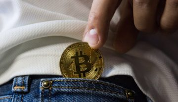 The Biggest Risks With Bitcoin Investment