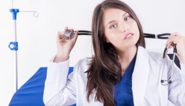 What No One Tells You about Being a Nurse