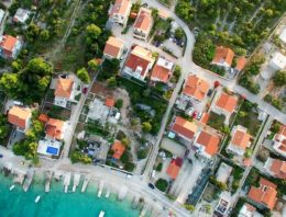 Want To Splash Out On A Coastal Property?