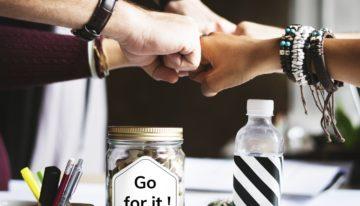 How to transform your home business into a flourishing startup