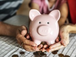 Top ways to save money fast