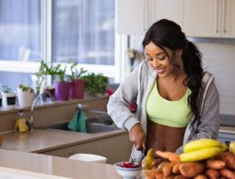 How to Stay Fit and Healthy While Running Your Own Small Business