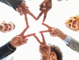 The value of team building in the workplace