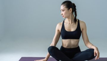 Home exercises to help improve your muscles