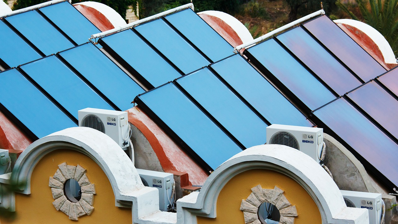 Why We Should All Be Swapping Private Pensions for Solar Panels