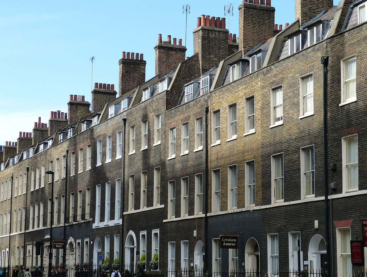 Flipping Houses in London: Keep an Eye on those New Developments