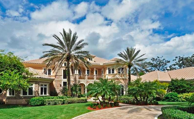 luxury-home-Fort-Lauderdale-miami-FL-real-estate