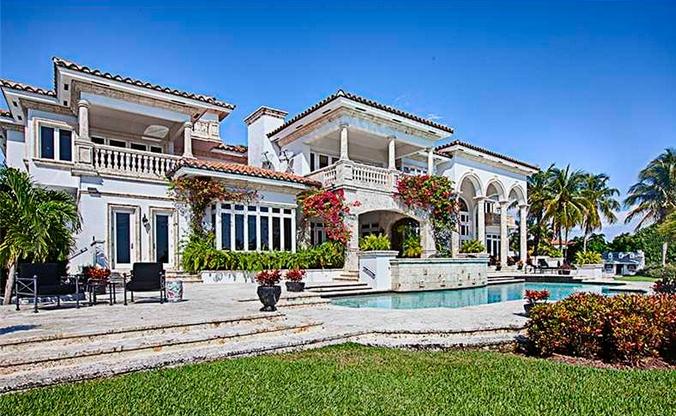 mansion-Coral-Gables-miami-florida-real-estate