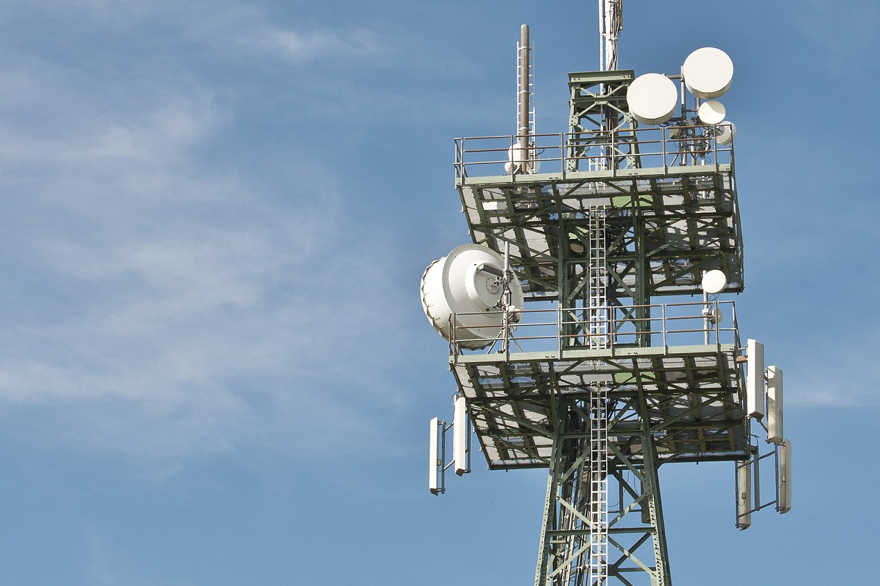 A case study on Middle Eastern telecommunications
