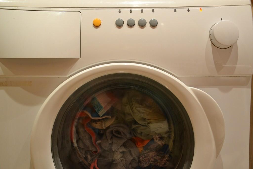 washing-machine-380833_1280