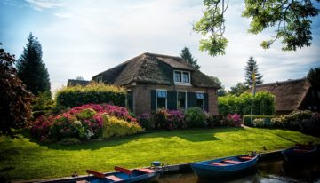 Maintaining Your Home for All Seasons