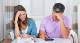 Is It Better to File for Bankruptcy Before or After a Divorce