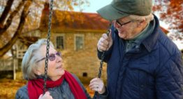 Quality of life, live-in help and saving for elderly care.