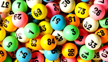 The Luckiest Lottery Numbers in History