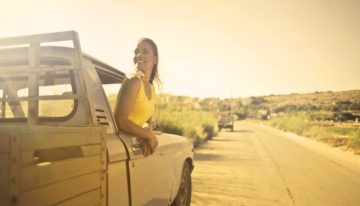 Things to bear in mind before a road trip